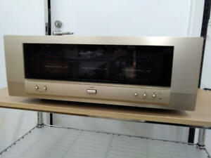 Accuphase PX-650 6ch Digital Power Amplifier Transistor 25.8kg w/Manual Cable