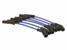 For 2014-2017 GMC Sierra 1500 Spark Plug Wire Set 59886ZS 2015 2016 4.3L V6