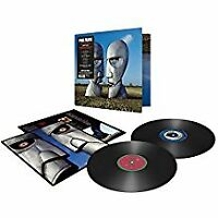 "Pink Floyd - The Division Bell (20th Anniversary Edition) (NEW 2 x 12"" VINYL LP)"