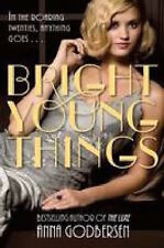 ANNA GODBERSEN ___ BRIGHT YOUNG THINGS  __  BRAND NEW ___ FREEPOST UK