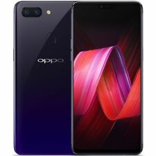 "Oppo R15 Pro Purple 4G Dual SIM Selfie Camera Octa-Core 128GB/6GB 6.28"" by Fedex"