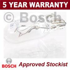 Bosch Camión/LT Bombilla W5W 24 V W2.1X9.5D comercio PK 1987302518