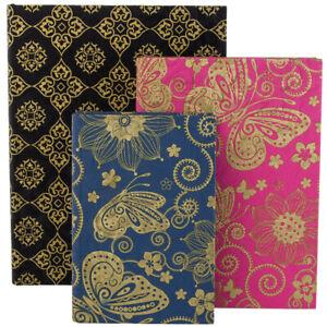 3pc Decorative Faux Books Nesting Storage Boxes Set Secret Hollow Safe Organizer