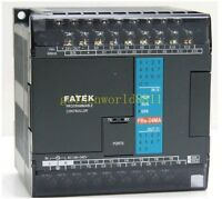 NEW FATEK programmable controller FBS-24MAR2-AC for industry use