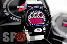 Casio G-Shock Crazy Colors Men's Watch DW-6900SC-1  DW6900SC 1