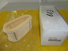 BRAND NEW ORIGINAL OEM GENUINE KAWASAKI AIR FILTER ELEMENT # 11013-2141
