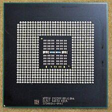 PAIR OF INTEL XEON QUAD-CORE XEON E7310 1.6GHZ CPU PROCESSOR STEP CODE SLA6A