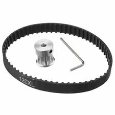 No Power Diy Woodworking Cutting Grinding Spindle Table Saw Trimming Belt Small