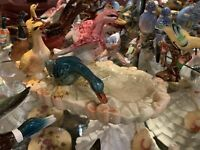 Marie Gardner Australian Pottery Ducks