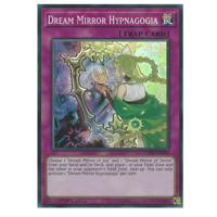 Dream Mirror Hypnagogia   CHIM-EN090   SUPER Rare   CHAOS IMPACT - 1st Edition
