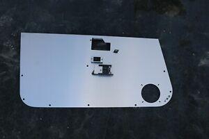 LRB Speed Aluminum Door Panels Fits: Acura Integra 94-01 Coupe DC2 DC4 Card