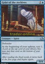 2x spirito of the archives (archivi spirito) Eldritch Moon Magic