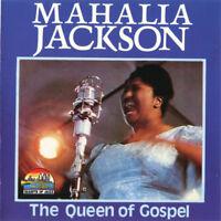 Mahalia Jackson - Queen of Gospel (1992) - CD Good Condition