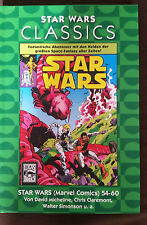 Star Wars Classics HC # 7-Comic Action 2011-Panini-sedán 111 ex. - Top