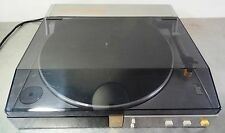 Vintage HiFi-tocadiscos full automatic Drive turntable Akai ap m3