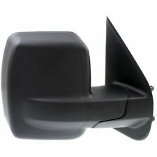 for 2012 2017 Nissan NV2500 Passenger Right Mirror Power Wo/ Towing Pkg Textured