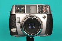 Vintage/Retro late 50's 35mm 'BALDAMTIC II' quality film camera + original case