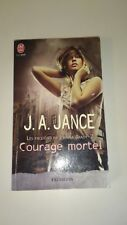 J-A Jance - Les enquêtes de Joanna Brady, Tome 2 : Courage mortel
