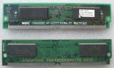 2 simm 72pin 8mb FP Fastpage - TOTAL 16MB