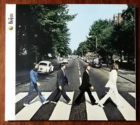 The Beatles Abbey Road CD Enhanced / Gatefold Sleeve – 0946 3 82468 2 4 – Ex