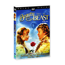 Beauty and the Beast - John Savage, Rebecca De Mornay [All Region] DVD NEW
