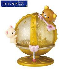 RE-MENT Rilakkuma Dreaming Yumemiru Hoshi Starium Figure #6 Venus Secret Keyhole