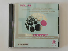 2 CD The Dome Vol 21 Die Chartparty der Megastars