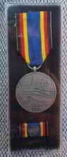fluthilfe 2013 Medaille