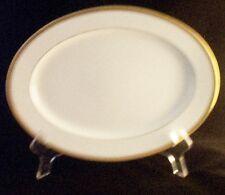 "Noritake Pompeii Oval Serving Platter 13.5"""