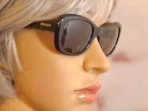 DKNY Sun glasses 3016/73, 51 20 135 3N Tortoise Brown Anti Glare No Case EUC