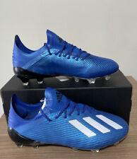 ADIDAS X 19.1 FG FIRM GROUND FOOTBALL SHOES UK8, US8.5, EU42, EG7126 GENUINE