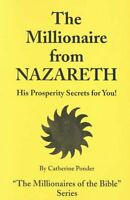 Millionaire from Nazareth : His Prosperity Secrets for You!, Paperback by Pon...