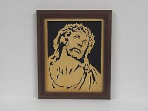 Handcrafted Framed Crown of Thorns