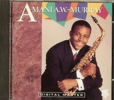 AMANI A.W. - MURRAY - VARIOUS ARTISTS - CD - USED