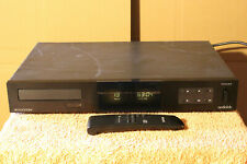 Audiolab 8000 CDM Laufwerk mit Fernbedienung