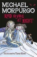 Morpurgo, Michael, Red Eyes At Night (Read Alone), Very Good Book