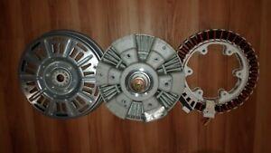 washing machine/3phase direct drive motor turbine kit/Item # 01599