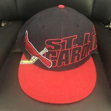 New listing ST. LOUIS CARDINALS SNAPBACK CAP HAT 47 BRAND