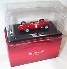 Ferrari F1 Collection 156 F1 1961 Von Trips 1:43 New in box