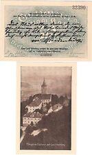 Germany 50 Pfennig 1921 Notgeld Kahla AU-UNC Banknote