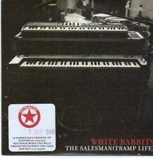 (BI495) White Rabbits, The Salesman - 2010 DJ CD