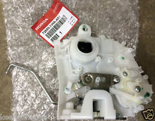 Genuine OEM Honda CR-V Driver Rear Door Lock Latch w/ Actuator 07-11 72650-SWA-A