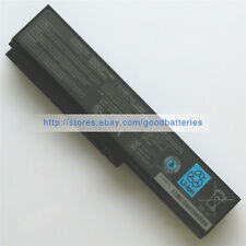 Genuine PA3817U-1BRS battery for Toshiba Satellite C655 C650 L750 L675 L630 P750