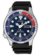 Citizen NY0086-16L Promaster Automatic Diver 42mm 20ATM