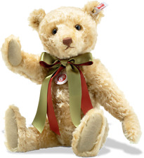 Steiff 690761 British Collectors Teddy Bear 2019 Limited Edition