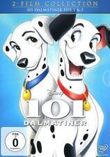 101 Dalmatiner - Doppelpack (Disney Classics + 2. Teil)  [2 DVDs]