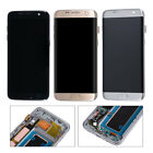 LCD Display Touch Screen Digitizer Frame For Samsung Galaxy S7 Edge G935A G935F