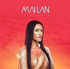 MAI LAN - AUTOPILOTE   CD NEW+