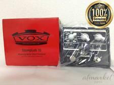 VOX StompLab SL1G Modeling Guitar Floor Multi-Effects Pedal F/S NEW JAPAN