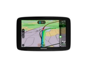 "New TomTom VIA 52 5"" GPS Navigation Mountable Unit"